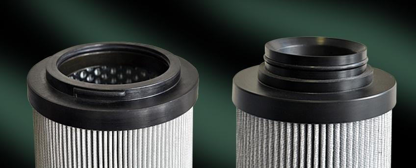 hidrolik yağ filtreleri
