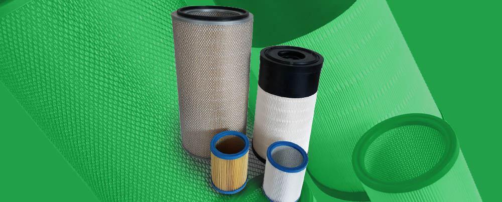 hava filtreleri